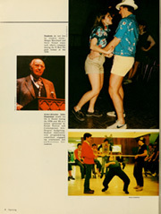 Page 8, 1984 Edition, West Virginia University - Monticola Yearbook (Morgantown, WV) online yearbook collection