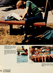 Page 14, 1986 Edition, West Virginia University - Monticola Yearbook (Morgantown, WV) online yearbook collection