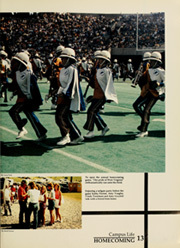 Page 17, 1986 Edition, West Virginia University - Monticola Yearbook (Morgantown, WV) online yearbook collection