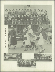 Minnesota Lake High School - Old Mill Yearbook (Minnesota Lake, MN) online yearbook collection, 1955 Edition, Page 30