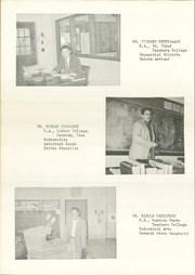 Gaylord High School - Mem Wa Yearbook (Gaylord, MN) online yearbook collection, 1952 Edition, Page 14