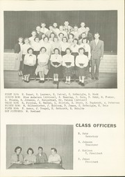 Gaylord High School - Mem Wa Yearbook (Gaylord, MN) online yearbook collection, 1952 Edition, Page 33