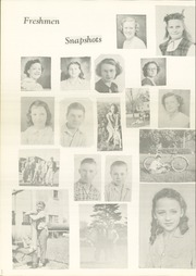 Gaylord High School - Mem Wa Yearbook (Gaylord, MN) online yearbook collection, 1952 Edition, Page 42
