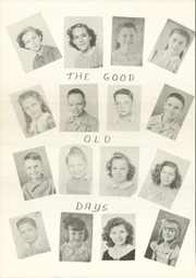 Gaylord High School - Mem Wa Yearbook (Gaylord, MN) online yearbook collection, 1952 Edition, Page 68