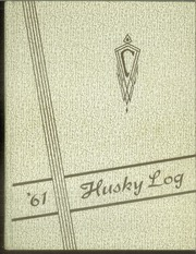1961 Edition, Ceylon High School - Husky Log Yearbook (Ceylon, MN)
