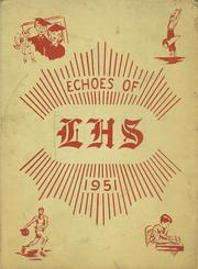 Page 1, 1951 Edition, Lancaster High School - Echoes Yearbook (Lancaster, MN) online yearbook collection