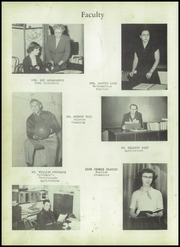 Page 10, 1951 Edition, Lancaster High School - Echoes Yearbook (Lancaster, MN) online yearbook collection