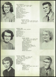 Page 16, 1951 Edition, Lancaster High School - Echoes Yearbook (Lancaster, MN) online yearbook collection