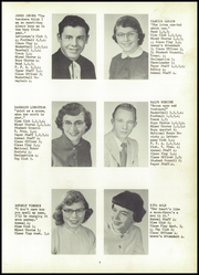 Page 13, 1955 Edition, Lancaster High School - Echoes Yearbook (Lancaster, MN) online yearbook collection