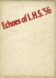 Page 1, 1956 Edition, Lancaster High School - Echoes Yearbook (Lancaster, MN) online yearbook collection