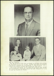 Page 6, 1956 Edition, Lancaster High School - Echoes Yearbook (Lancaster, MN) online yearbook collection