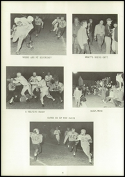 Page 12, 1959 Edition, Baudette High School - Muskeg Yearbook (Baudette, MN) online yearbook collection