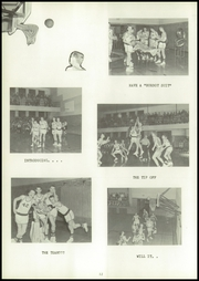 Page 16, 1959 Edition, Baudette High School - Muskeg Yearbook (Baudette, MN) online yearbook collection