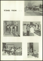 Page 6, 1959 Edition, Baudette High School - Muskeg Yearbook (Baudette, MN) online yearbook collection