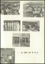 Page 7, 1959 Edition, Baudette High School - Muskeg Yearbook (Baudette, MN) online yearbook collection