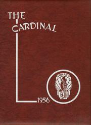 1956 Edition, Cokato High School - Cardinal Yearbook (Cokato, MN)