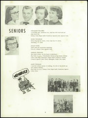 Page 14, 1956 Edition, Cokato High School - Cardinal Yearbook (Cokato, MN) online yearbook collection