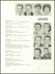 Page 17, 1956 Edition, Cokato High School - Cardinal Yearbook (Cokato, MN) online yearbook collection