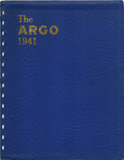 Page 1, 1941 Edition, Adams High School - Argo Yearbook (Adams, MN) online yearbook collection