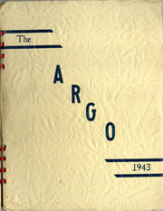 Adams High School - Argo Yearbook (Adams, MN) online yearbook collection, 1943 Edition, Page 1