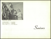 Page 11, 1957 Edition, Adams High School - Argo Yearbook (Adams, MN) online yearbook collection