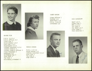 Page 13, 1957 Edition, Adams High School - Argo Yearbook (Adams, MN) online yearbook collection
