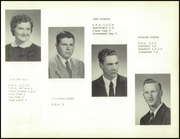 Page 15, 1957 Edition, Adams High School - Argo Yearbook (Adams, MN) online yearbook collection