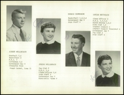 Page 16, 1957 Edition, Adams High School - Argo Yearbook (Adams, MN) online yearbook collection