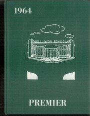 1964 Edition, Hill High School - Premier Yearbook (St Paul, MN)