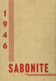 1946 Edition, St Boniface High School - Sabonite Yearbook (Cold Spring, MN)