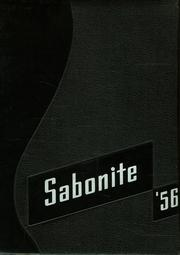 1956 Edition, St Boniface High School - Sabonite Yearbook (Cold Spring, MN)