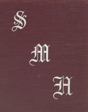 Page 1, 1938 Edition, St Marys Hall - Fleur de Lis Yearbook (Faribault, MN) online yearbook collection