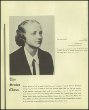 Page 12, 1938 Edition, St Marys Hall - Fleur de Lis Yearbook (Faribault, MN) online yearbook collection