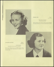 Page 13, 1938 Edition, St Marys Hall - Fleur de Lis Yearbook (Faribault, MN) online yearbook collection