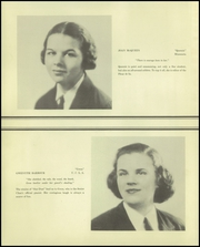 Page 14, 1938 Edition, St Marys Hall - Fleur de Lis Yearbook (Faribault, MN) online yearbook collection