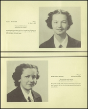 Page 15, 1938 Edition, St Marys Hall - Fleur de Lis Yearbook (Faribault, MN) online yearbook collection