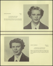 Page 17, 1938 Edition, St Marys Hall - Fleur de Lis Yearbook (Faribault, MN) online yearbook collection