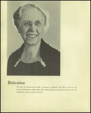 Page 8, 1938 Edition, St Marys Hall - Fleur de Lis Yearbook (Faribault, MN) online yearbook collection