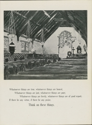 Page 7, 1947 Edition, St Marys Hall - Fleur de Lis Yearbook (Faribault, MN) online yearbook collection