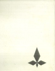 Page 1, 1953 Edition, St Marys Hall - Fleur de Lis Yearbook (Faribault, MN) online yearbook collection