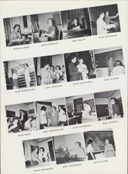Page 12, 1953 Edition, St Marys Hall - Fleur de Lis Yearbook (Faribault, MN) online yearbook collection