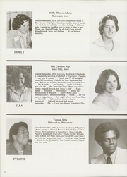 Page 16, 1976 Edition, St Marys Hall - Fleur de Lis Yearbook (Faribault, MN) online yearbook collection