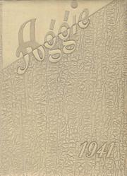 Page 1, 1941 Edition, Northwest School of Agriculture - Red River Aggie Yearbook (Crookston, MN) online yearbook collection