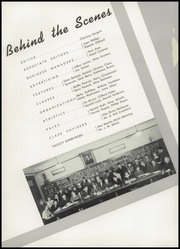 Page 12, 1941 Edition, Northwest School of Agriculture - Red River Aggie Yearbook (Crookston, MN) online yearbook collection