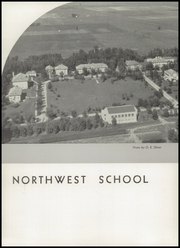 Page 6, 1941 Edition, Northwest School of Agriculture - Red River Aggie Yearbook (Crookston, MN) online yearbook collection