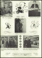 Page 12, 1955 Edition, Storden High School - Tiger Yearbook (Storden, MN) online yearbook collection