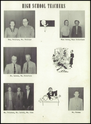 Page 15, 1955 Edition, Storden High School - Tiger Yearbook (Storden, MN) online yearbook collection