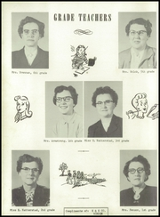 Page 16, 1955 Edition, Storden High School - Tiger Yearbook (Storden, MN) online yearbook collection