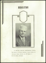 Page 8, 1955 Edition, Storden High School - Tiger Yearbook (Storden, MN) online yearbook collection