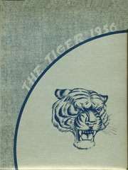 Storden High School - Tiger Yearbook (Storden, MN) online yearbook collection, 1956 Edition, Page 1
